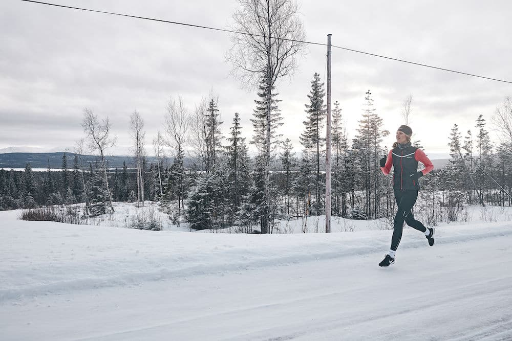 winter running base layer