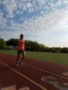 Runners Stories